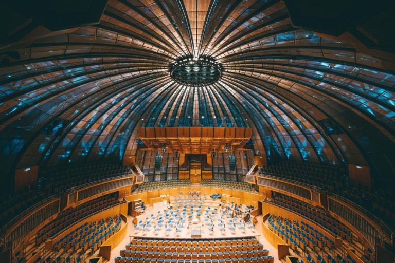 Düsseldorf Tonhalle innen 900x600